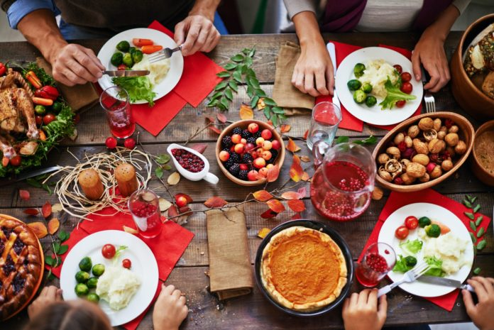 Best Thanksgiving trivia questions